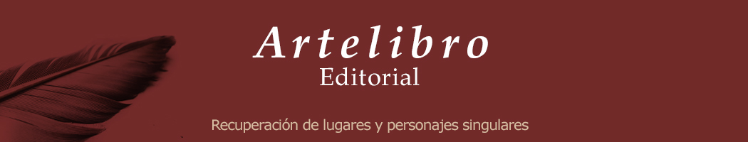 Artelibro editorial, libros sobre Madrid.